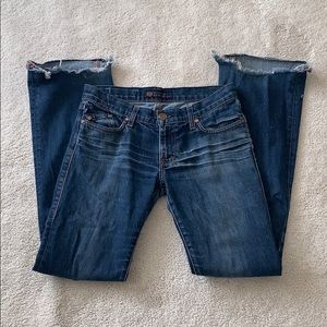 Rock & Republic pre-owned jeans size 27